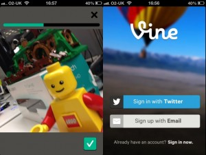 vine-app-screenshots