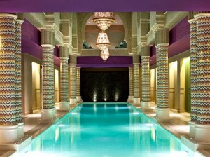 SPA SOFITEL OLD CATARACT EGYPT